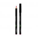 Belle & Good Nature crayon à lèvres - Fuchsia