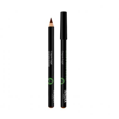 Belle & Good Nature crayon yeux - Brun
