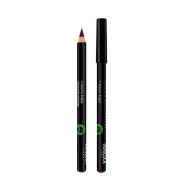Belle & Good Nature crayon yeux - Prune