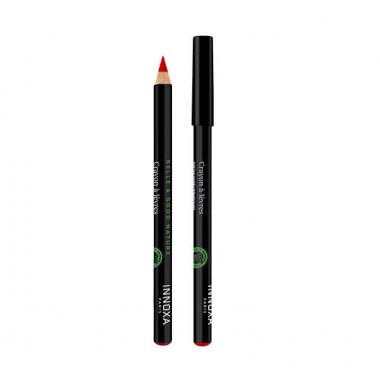 Belle & Good Nature crayon à lèvres - Rouge