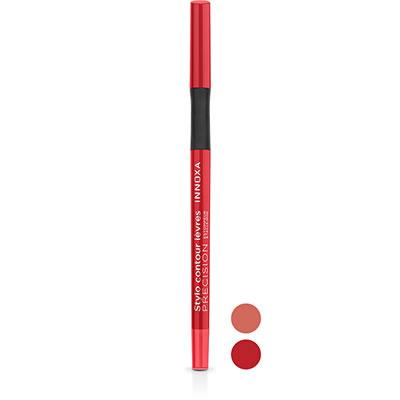 Contour des lèvres Stylo Précision Rétractable Les Rouges
