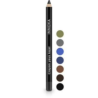 Crayons yeux Kajal Longue Tenue
