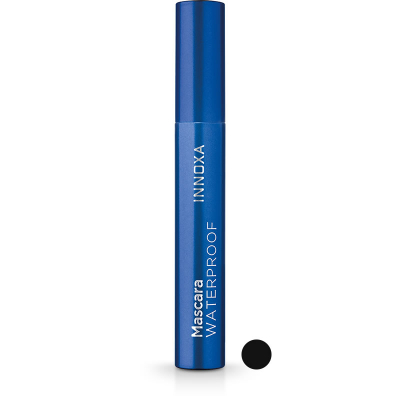 Mascara Waterproof Tenue Ultime - fermé