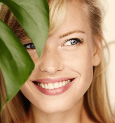 Le maquillage biosourcé bg M