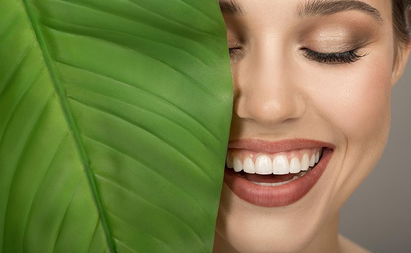 La manucure parfaite INNOXA adaptée aux ongles sensibles et abîmés !