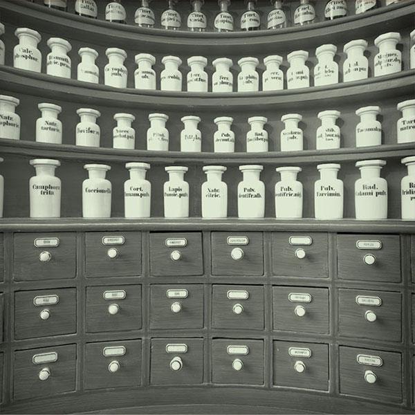 INNOXA en pharmacie