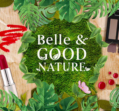 Belle & Good Nature