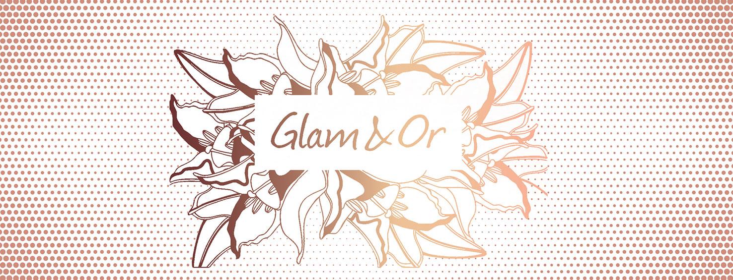Innoxa Glam & Or