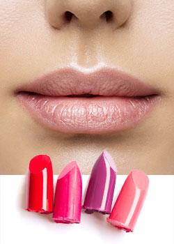 comment maquiller mes lèvres